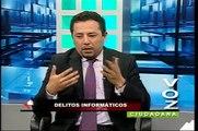 """""""Voz Ciudadana"""" -  """"Ley de Delitos Informáticos"""""""