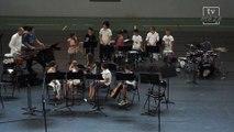 """""""Le clan des siciliens"""" d'Ennio Morricone par l'école de Musique"""