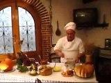 """Ricetta """"Pasta e Patate"""" di Lagonegro da Pietro falebella"""