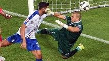 Qualifs Euro 2016 - L'Italie se contente du 1-0 contre Malte