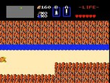 The Legend of Zelda (NES) - All Items/Hearts Speedrun (Tool-Assisted) by Sabih