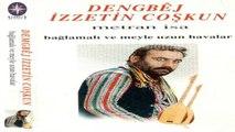 Dengbej Ezo - Kurdish Dengbéj - Lele