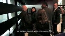 Rachida Dati traite Elise Lucet de «pauvre fille» dans «Cash Investigation»