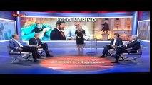 Daniele Frongia (M5S): SkyTg24 - #mafiacapitale #Marinovattene - MoVimento 5 Stelle