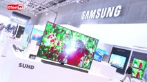 IFA 2015 – Samsung lance le premier lecteur Blu-Ray Ultra HD au monde