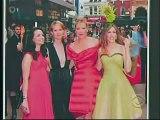 Sex & the City Sarah Jessica Parker on Letterman 5 22 08 p2