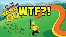 The Simpsons Tapped Out Cheats Money, Exp & Donuts