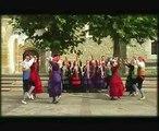 Coros y Danzas de Santander