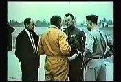 L'avrocar - Soucoupe volante US en 1955