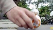 BB-8 de Star Wars, le droïde radioguidé sur smartphone