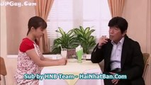 Ken Shimura and Mihiro Comedy Engsub - 720 HD 2015