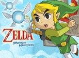 [E3] The Legend of Zelda: Phantom Hourglass