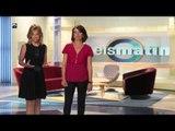 """TV3 - De dilluns a divendres, a les 8.00, a TV3 - """"Els matins"""", cada dia de dilluns a divendres"""