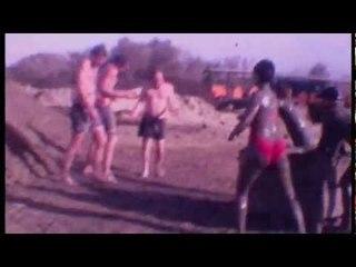 CHEVEU - Charlie Sheen (Official Video)