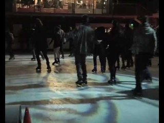Born Bad records présente KILL THE DJ on ICE