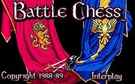 Battle Chess   Game Play | Chess games computer | chess games computer