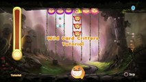 Critter Crunch (PS3) - Gameplay Tutorial - Wild Card Critters