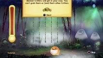 Critter Crunch (PS3) - Gameplay Tutorial - Blocker Critters