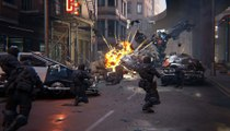 "CGI Cinematic HD: ""Unreal Engine 4 Showdown Cinematic VR Demo"" by Epic Games"