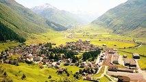 Luzern Tourismus Award 2014 - Andermatt