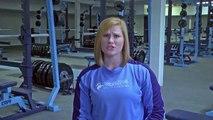 Upper Iowa Weight Room Facility Upgrades 2014