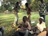 STAFF BENDA BILILI jam in Kinshasa, Congo