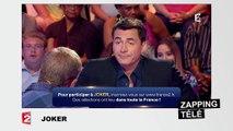 La blague coquine de Michel Cymès dans Allô docteurs