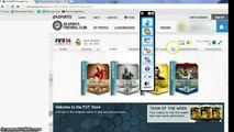 Fifa Coins Online StoreFREE2014PS33 Only xbox coming soon