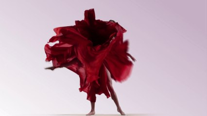 Dynamic Blooms by Nick Knight and Tell No One