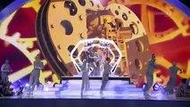 Justin Bieber - Boyfriend & As Long As You Love Me Live Teen Choice Awards (Live Tca 2012)