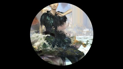 The Elegant Universe - Nick Knight / Amanda Harlech / Alexia Wight