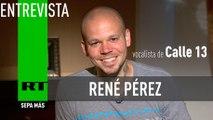 """Calle 13: """"América Latina se está convirtiendo en un continente mucho más fuerte que antes"""""""