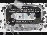 Playa Posse All So Deep Ft. Lil Slim & Lil Fly Aka Playa Fly (1995) Memphis,Tn -{Remastered}-