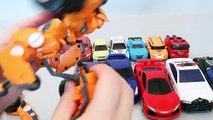 또봇 자이로제타 자동차 장난감 모음 또봇 차 Transformers Tobot Robot Car Gyrozetter Toys 超速変形ジャイロゼッター おもちゃ Игрушки