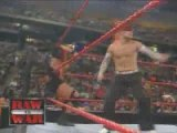 hardys vs triple h and stone cold
