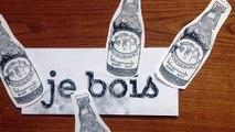 Je bois - Boris Vian