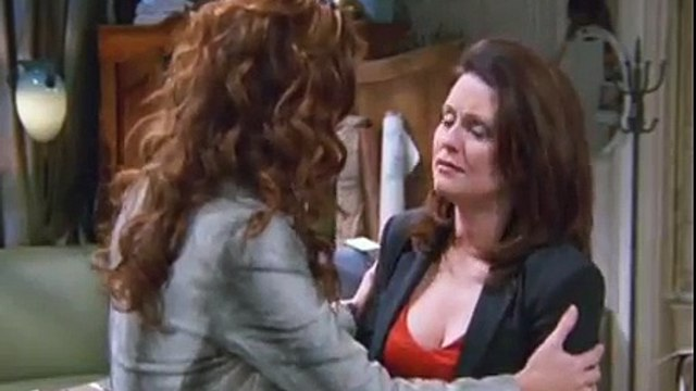 Will & Grace - Hugs and Kisses