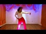 Dance on Bang Bang - Katrina Kaif Song by a Beautiful Girl Dancing