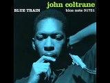 John Coltrane - Blue Train full jazz album