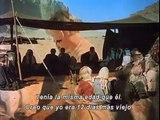 El rodaje de Lawrence de Arabia (Filming Lawrence of Arabia)