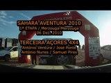 Sahara Aventura 2010 - Terceira Açores 4X4