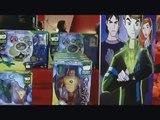 BEN 10: Un éxito a nivel mundial de Cartoon Network
