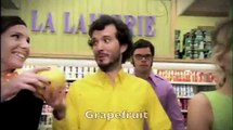 Foux Du Fafa - Flight of the Conchords - English Translation