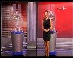 Beautiful Serbian Woman || Tv Presenter | Aleksandra Obradovic Gudelj - 03 08 2012