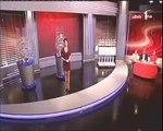 Beautiful Serbian Woman || Tv Presenter | Aleksandra Obradovic Gudelj - 11 09 2012