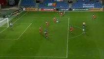 Robbie Keane Penalty Goal Gibraltar vs Ireland 0-3 04.09.2015 HD