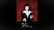 Pulp Fiction - Dusty Springfield - Son of a Preacher Man