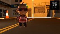Rheinbeat - Hip Hop Baby Cool Cartoon Dance - 2013