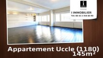 A louer - Appartement - Uccle (1180) - 145m²