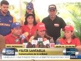 Gobernación entregó 22 ambulancias en Monagas